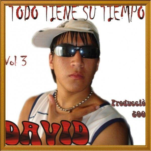 DAVID Y SU BANDA (Cumbia): David